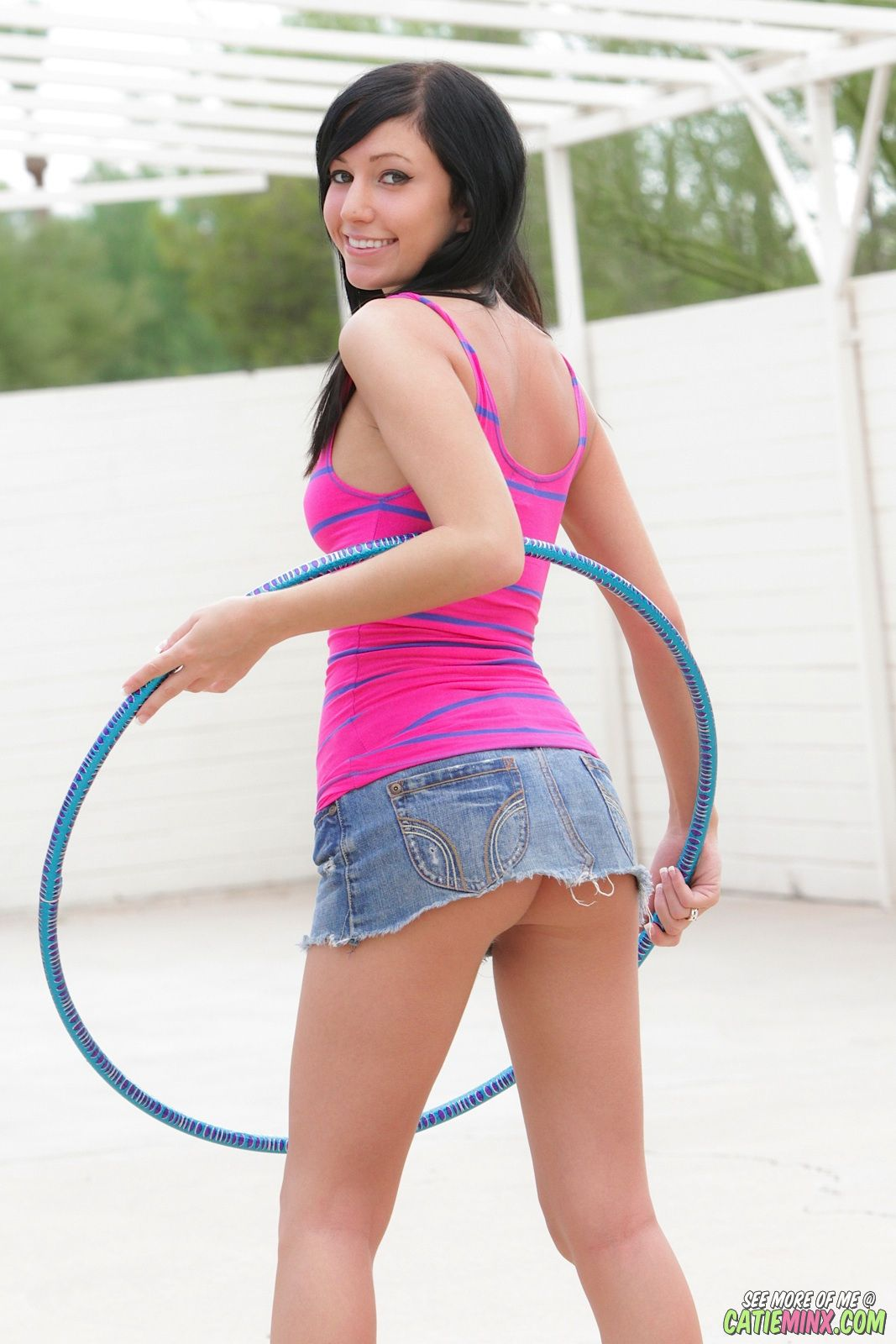 Topic hula hoop lesson turns into porn other variant