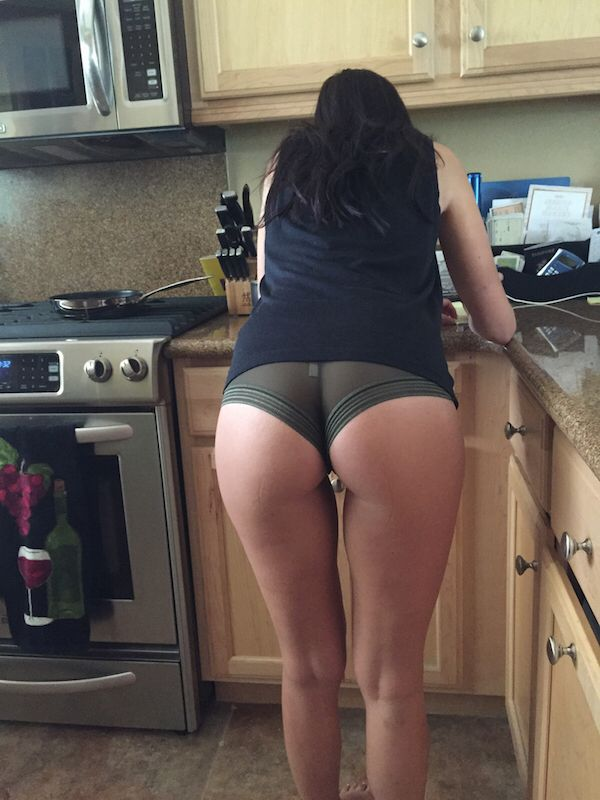 best of Ass House wife