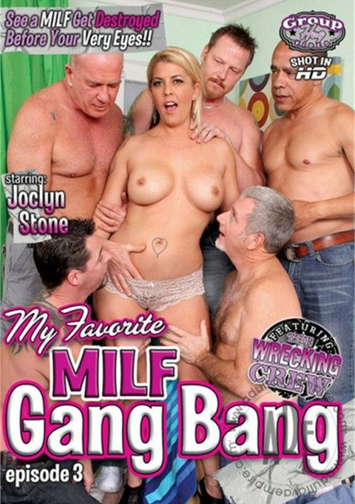 Best gang bang movie — 13