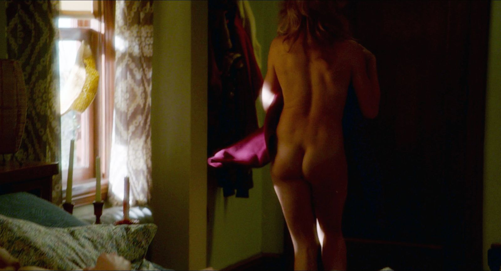 Young kerala nurse nud