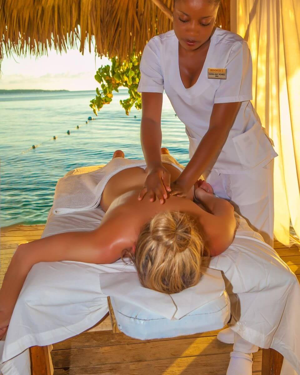 Sensual massage raleigh
