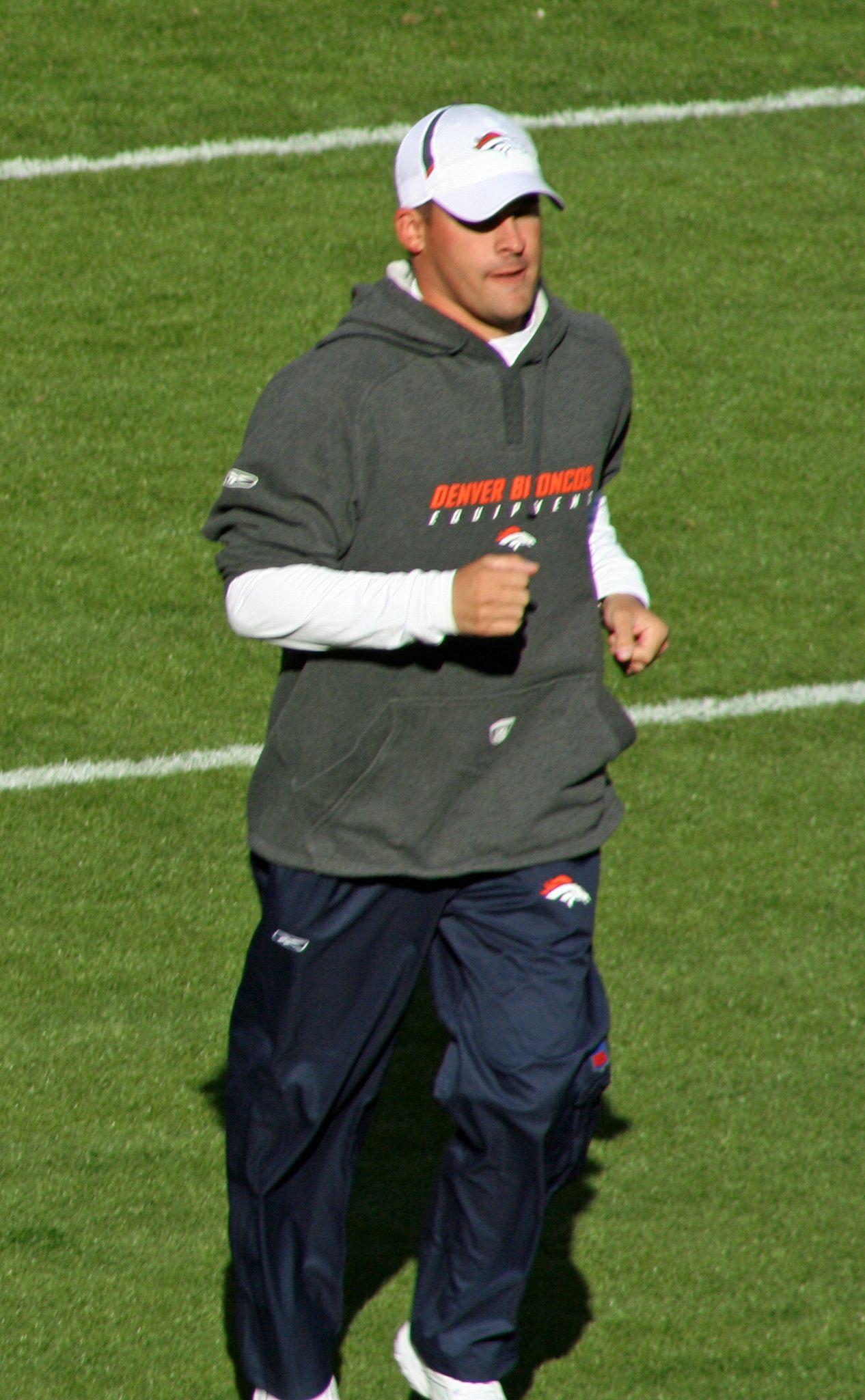 Mayhem reccomend Coach mike sirianni is a dick