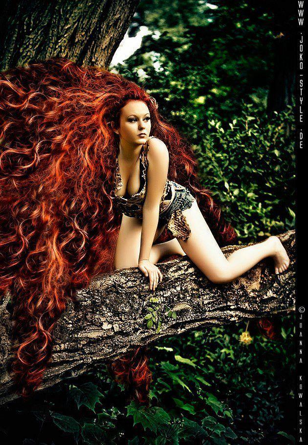 Mmf photo redhead
