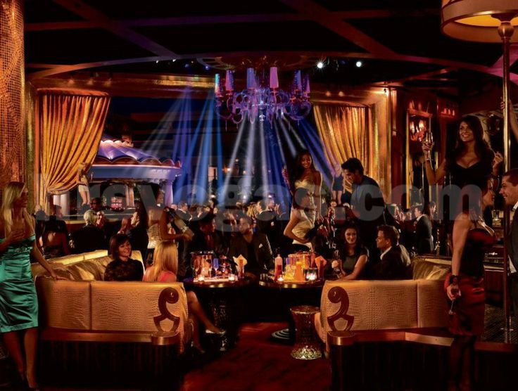 Bar las swinger vegas