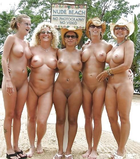 best of Carolina resorts Western nudist