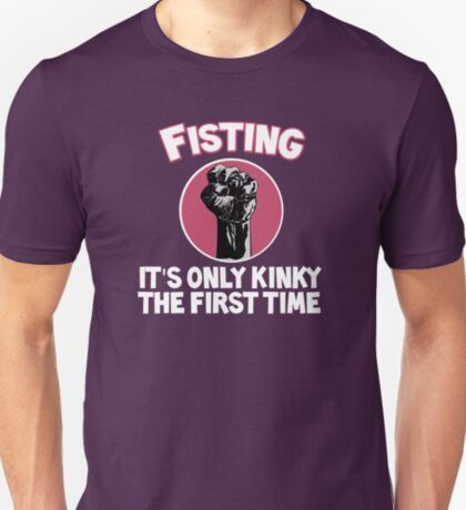 best of Shirt Fisting t