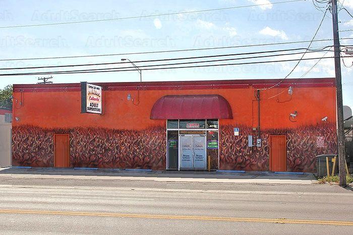Dildos adult stores georgia