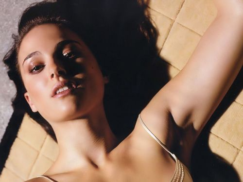 best of Virginity Natalie portman
