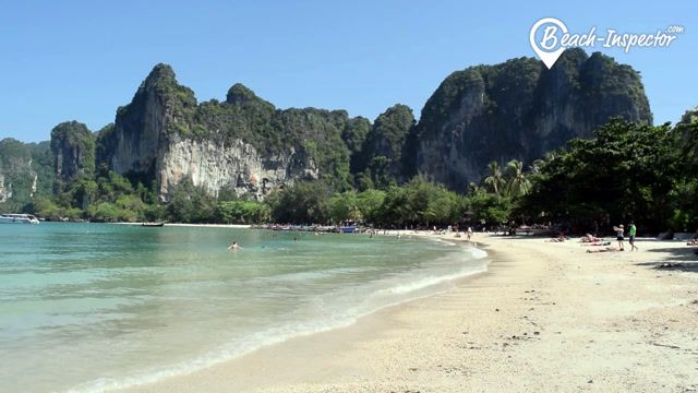 best of Railay beach in Nudist