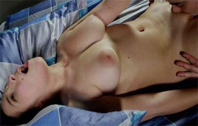 video Virgin orgasms