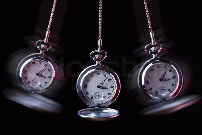 best of Swinging Pocket watch