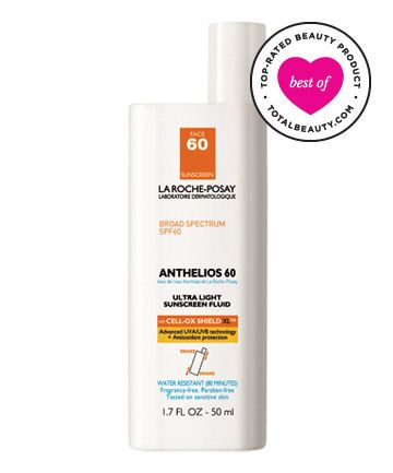 Best facial lotion sunscreen