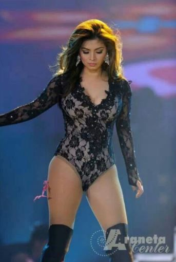 Remarkable, Angel locsin fuck
