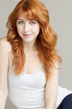 Crystal reccomend Mature redhead wendy