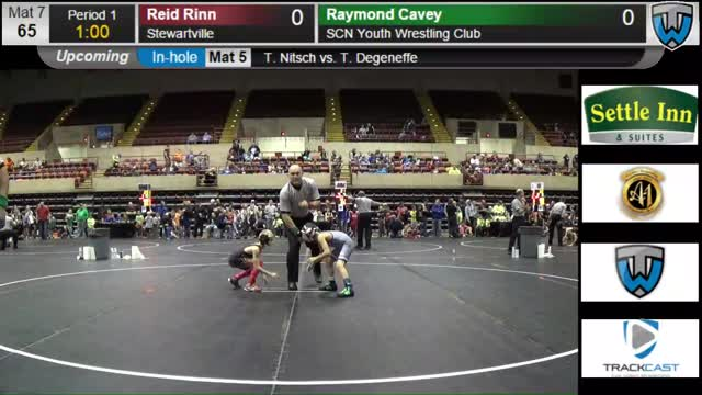 best of Youth wrestling rankings Illinois midget