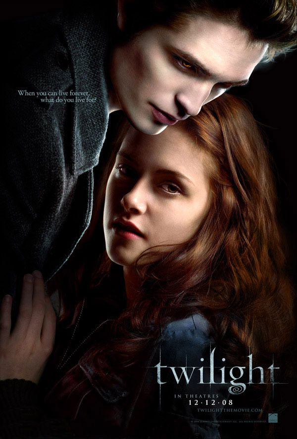 Twilight bisexual movies