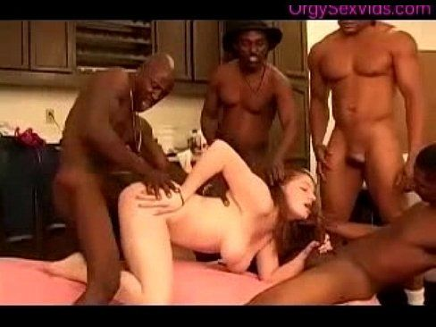 Angela white threesome