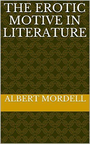 Erotic in literature motive