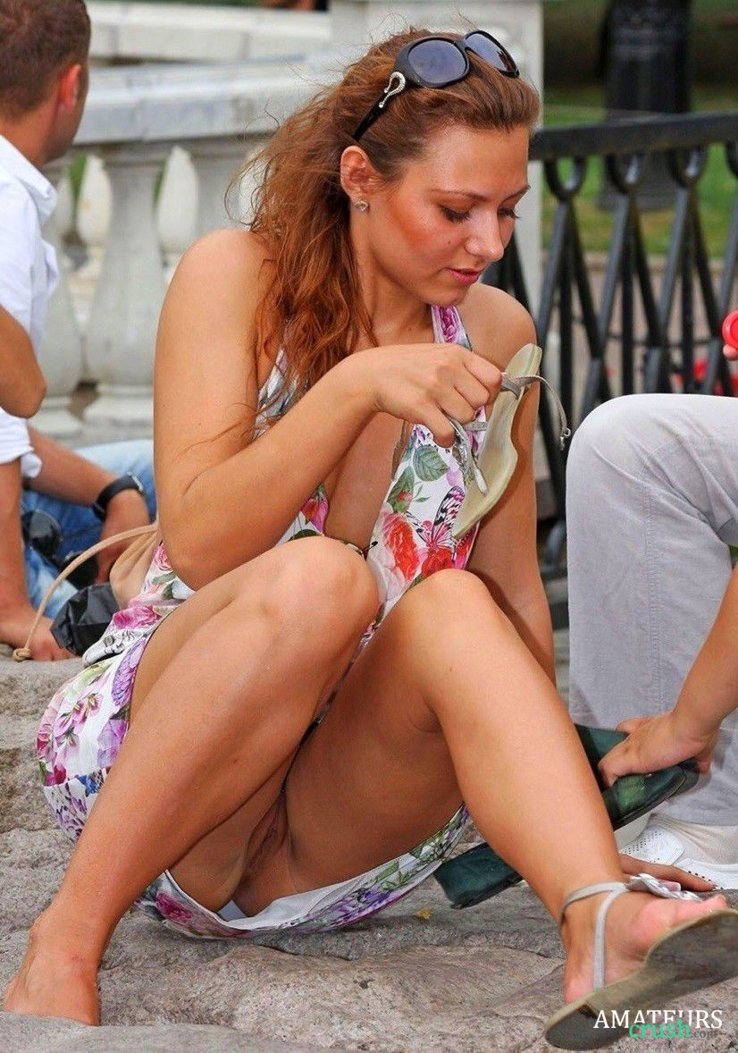 best of Upskirt pics Accidental