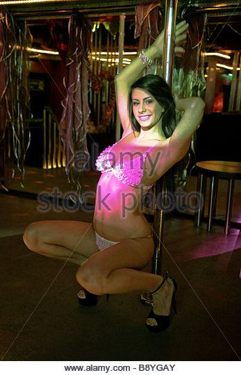best of Clubs in canada dancing strip Lap