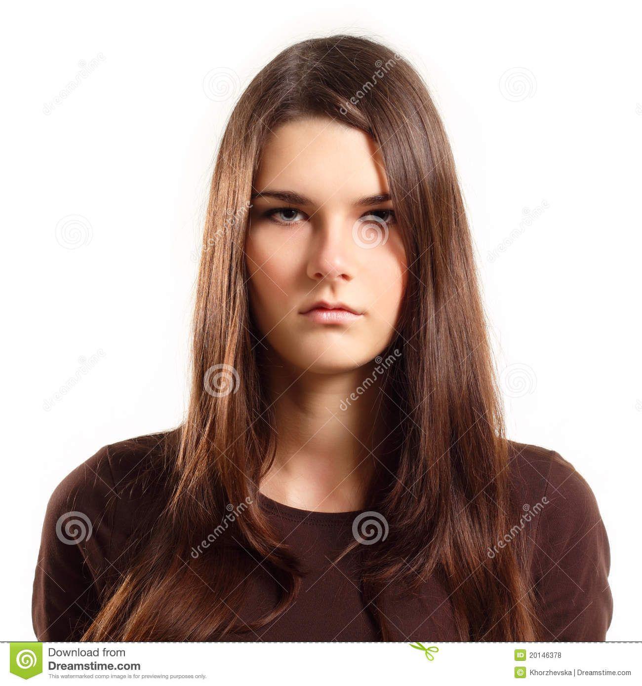 Benz reccomend Blank facial expression