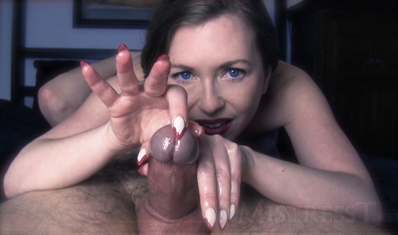 Duchess reccomend Red tube handjob giant cum shot