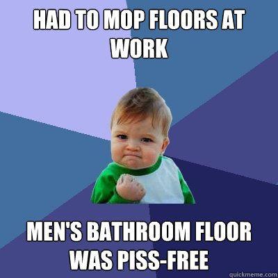 best of Piss Mop