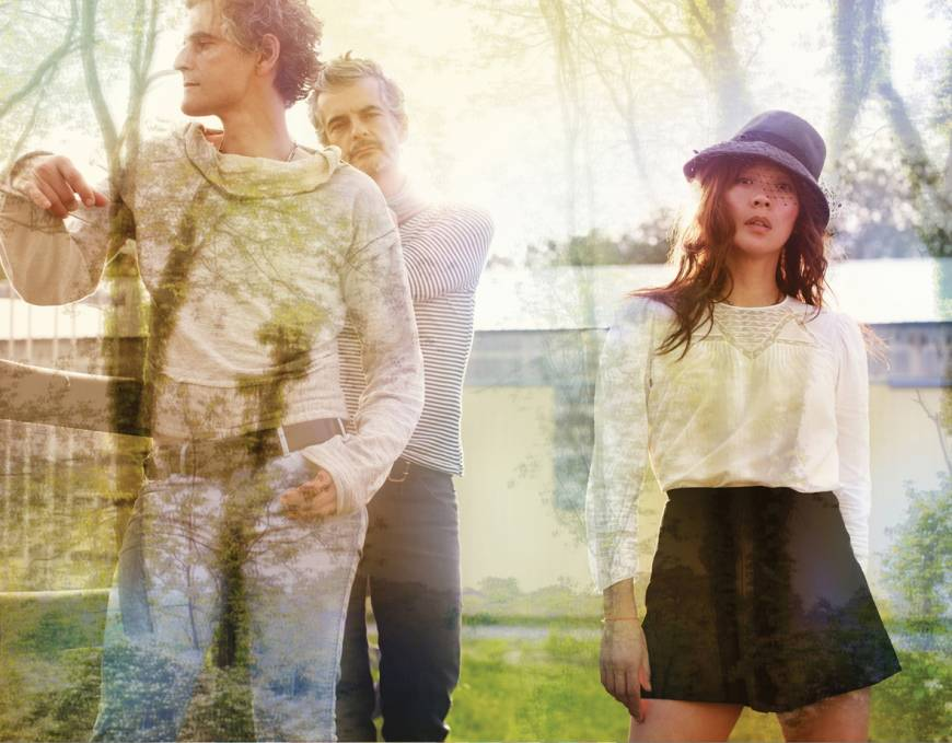 best of Italian Blonde redhead
