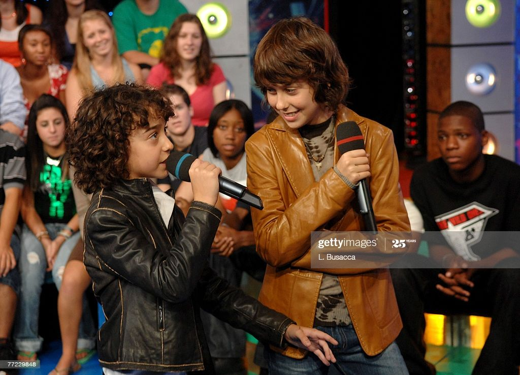 Sgt. C. reccomend Nat fox naked brothers band