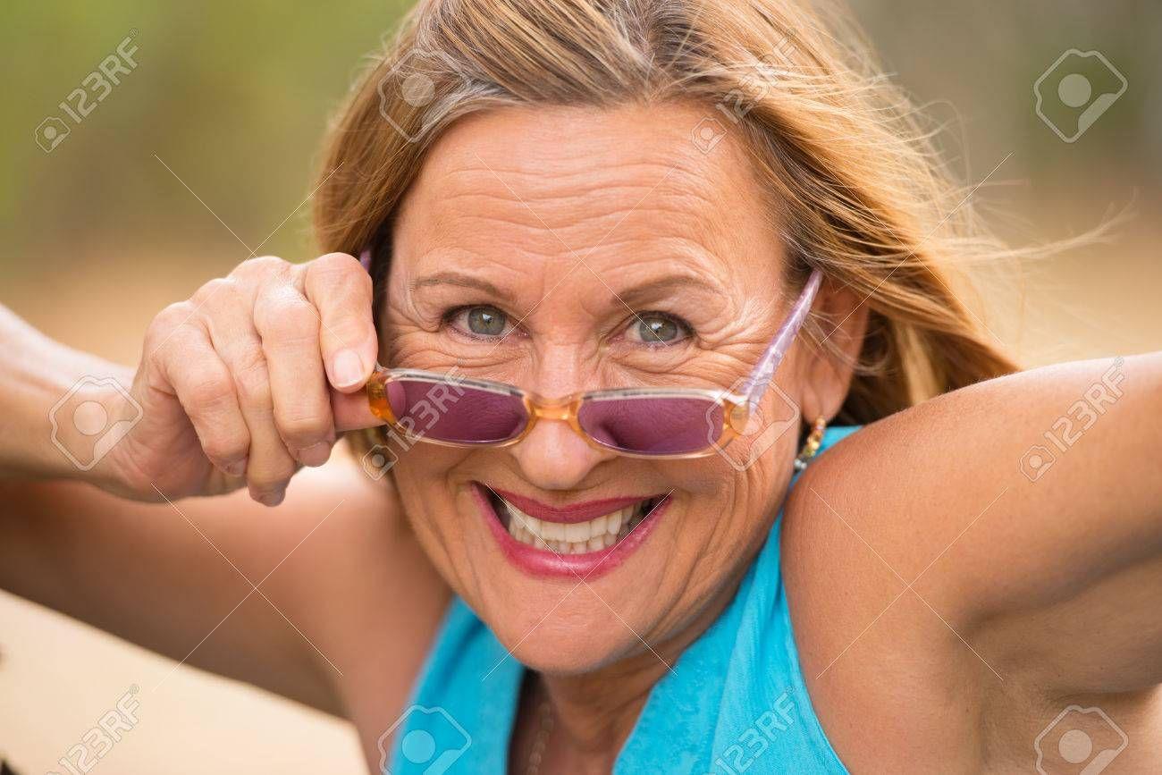 Sparkles reccomend Mature pics sunglasses facial
