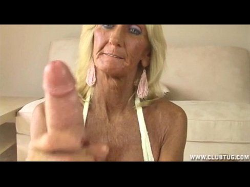 best of Granny off with X jerk