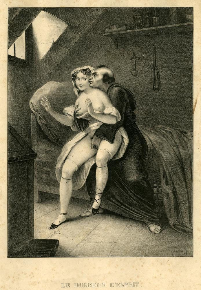 18th 19th century erotic art photos and other amusements