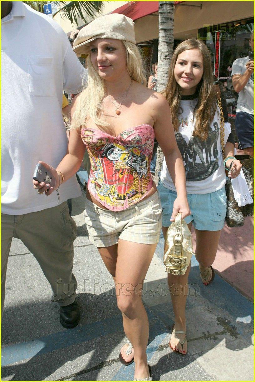 best of Spears busty Britney