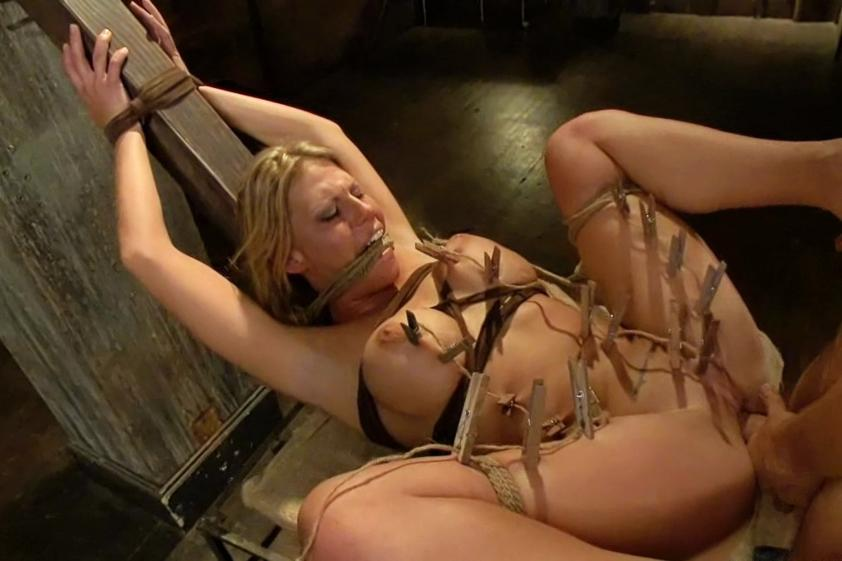 best of And torture Stories tit domination about