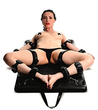 Caesar reccomend Bondage by request videos bondage board