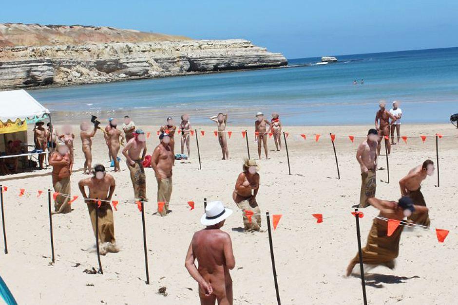 best of Nude beaches Australia