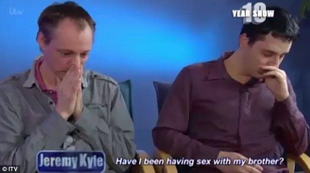 Sugar P. reccomend Gay twinl clips