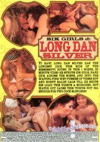 Pornstar long dan silver