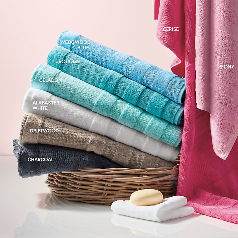 Asian style towels sets