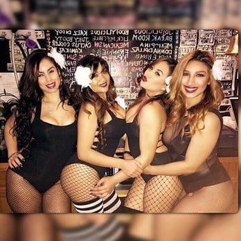 Trinity reccomend Long beach california strip clubs