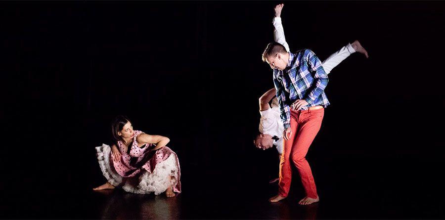 Twilight reccomend Spank dance company austin