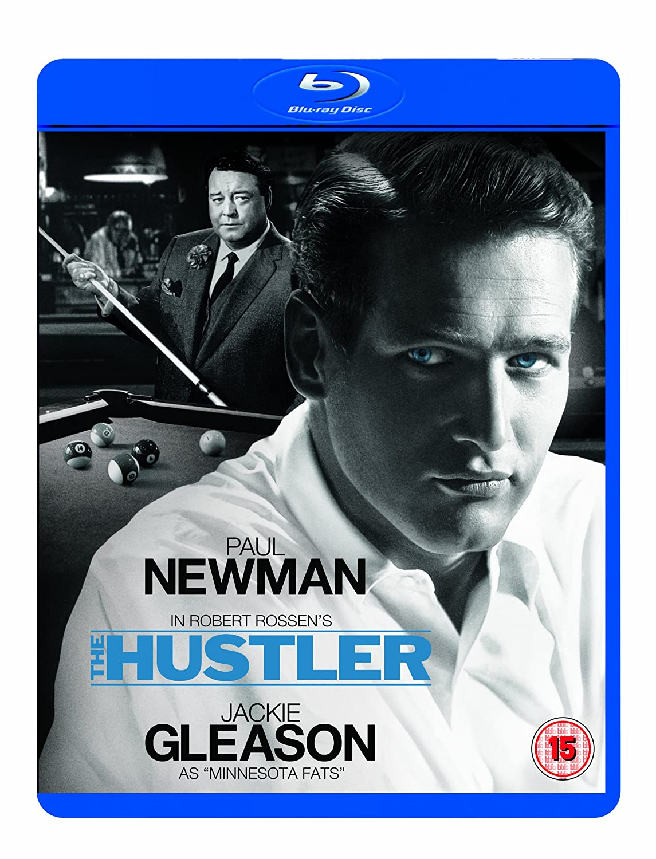 Free full movie of the hustler