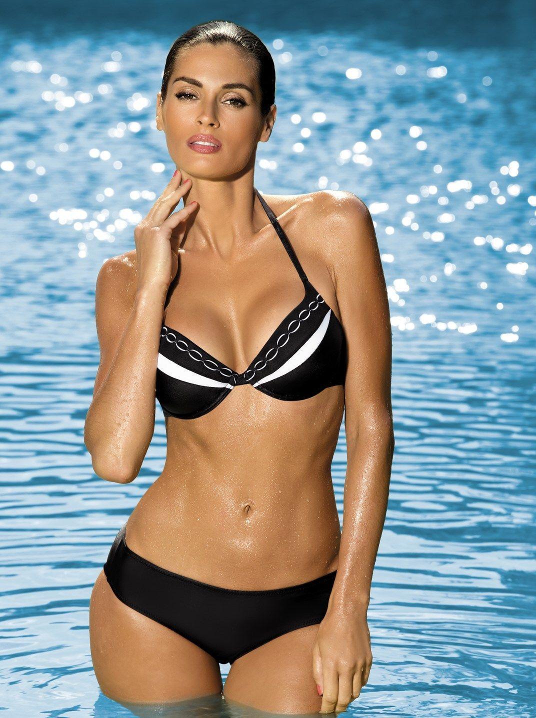 Cheeto reccomend Cecilia bikini model