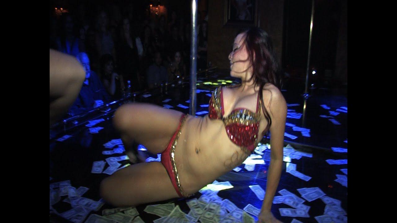 Video camelot club strip