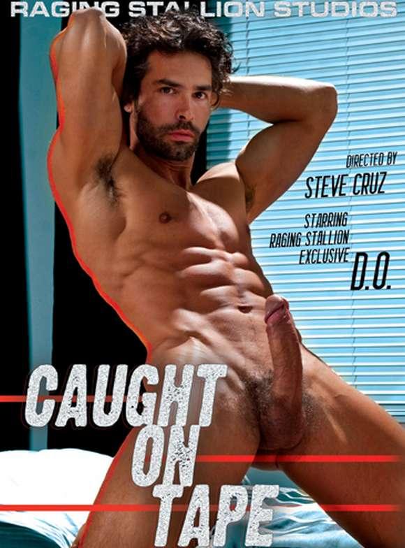 tape porno on Caught