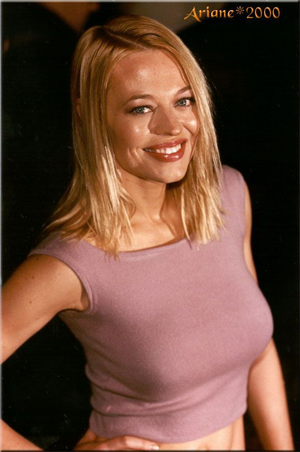 Golden G. reccomend Jeri ryan paparazzi and nude photos