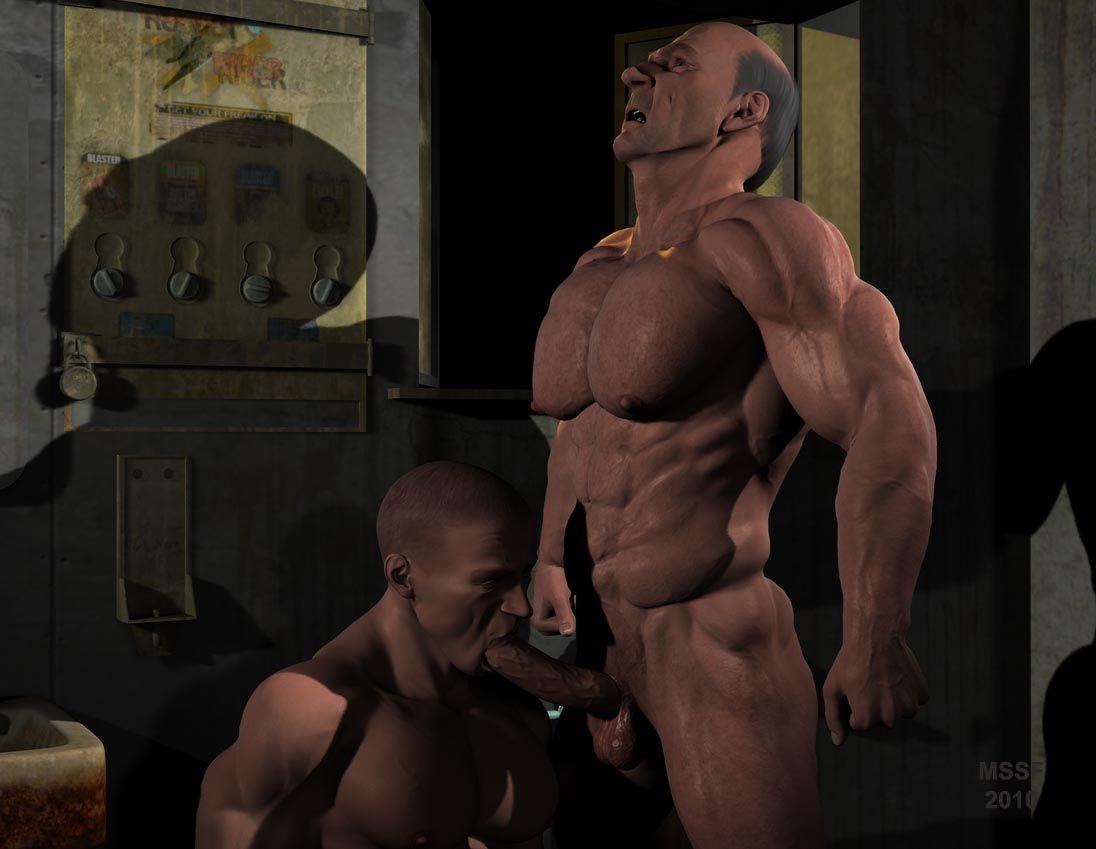 Snickerdoodle reccomend Big muscle daddy erotic stories gay