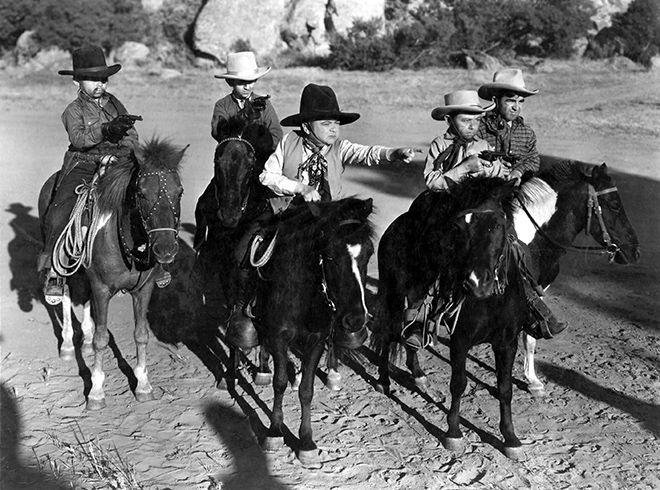 best of A Midget movie in western