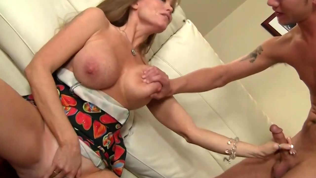 Mature femdom seducing boy erotic stories