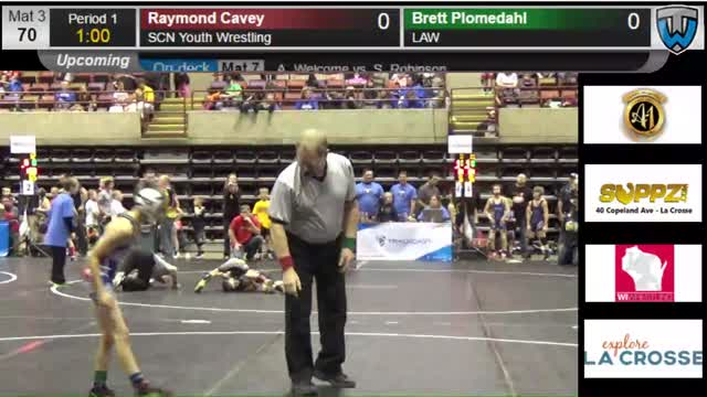 Illinois youth wrestling midget rankings